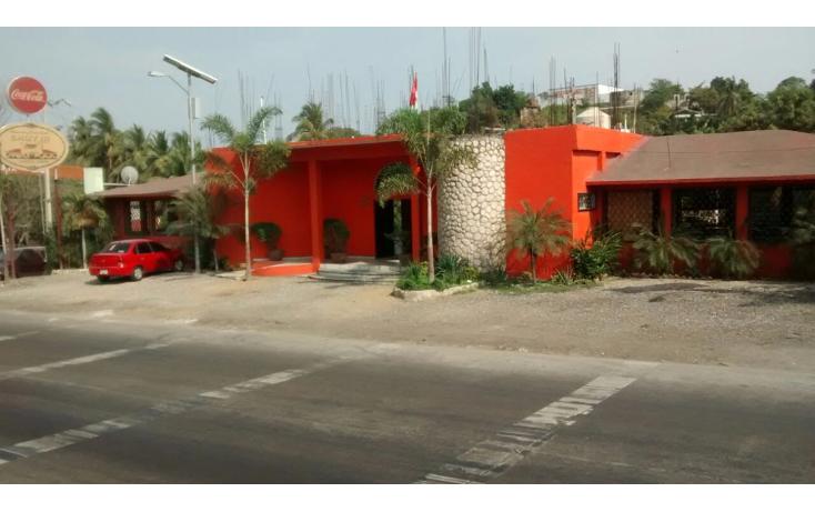Foto de edificio en venta en  , la venta, acapulco de juárez, guerrero, 1639698 No. 01