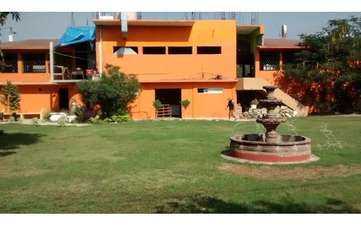 Foto de edificio en venta en  , la venta, acapulco de juárez, guerrero, 1639698 No. 02