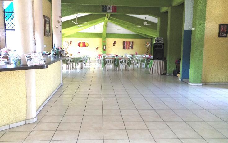 Foto de edificio en venta en  , la venta, acapulco de juárez, guerrero, 1639698 No. 06