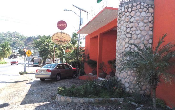 Foto de edificio en venta en, la venta, acapulco de juárez, guerrero, 1758811 no 02