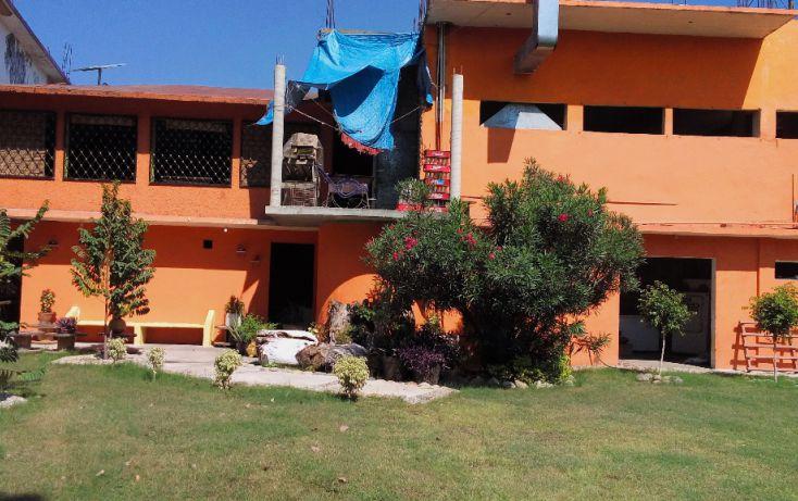 Foto de edificio en venta en, la venta, acapulco de juárez, guerrero, 1758811 no 04