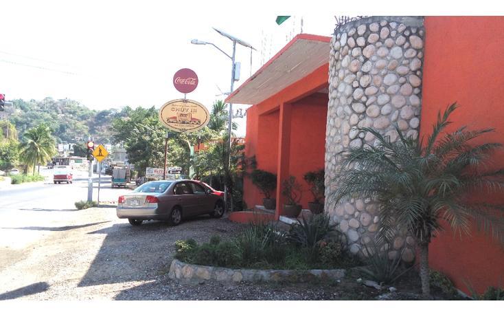 Foto de edificio en venta en  , la venta, acapulco de juárez, guerrero, 1880078 No. 02