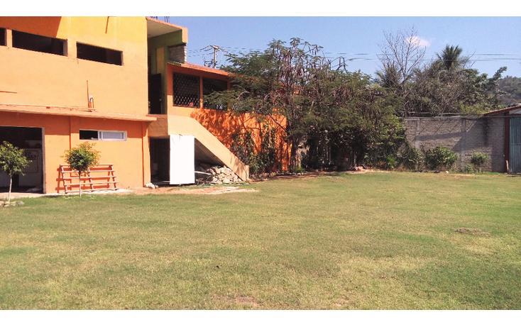 Foto de edificio en venta en  , la venta, acapulco de juárez, guerrero, 1880078 No. 07