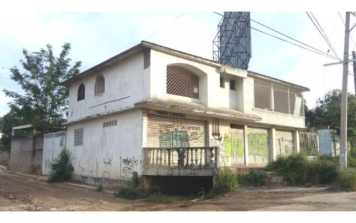 Foto de nave industrial en venta en  , la venta, acapulco de juárez, guerrero, 2011878 No. 02
