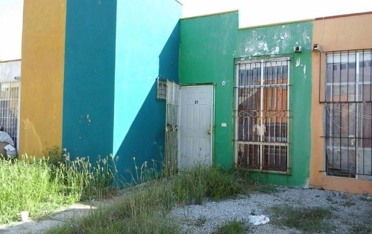 Foto de casa en venta en  , la venta, centro, tabasco, 2626568 No. 01