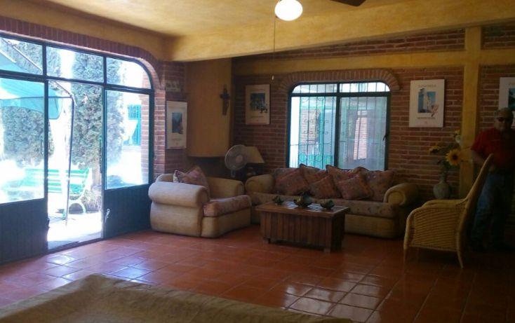 Foto de casa en venta en, la venta de ajuchitlancito, pedro escobedo, querétaro, 1814320 no 01