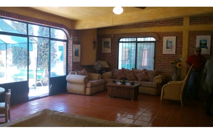 Foto de casa en venta en  , la venta de ajuchitlancito, pedro escobedo, querétaro, 1814320 No. 01
