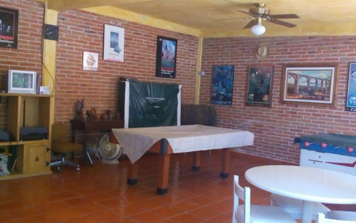 Foto de casa en venta en, la venta de ajuchitlancito, pedro escobedo, querétaro, 1814320 no 02