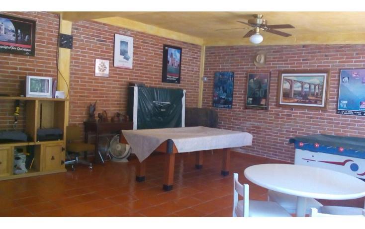 Foto de casa en venta en  , la venta de ajuchitlancito, pedro escobedo, querétaro, 1814320 No. 02