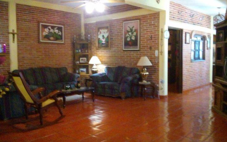 Foto de casa en venta en, la venta de ajuchitlancito, pedro escobedo, querétaro, 1814320 no 04