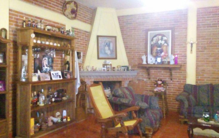 Foto de casa en venta en, la venta de ajuchitlancito, pedro escobedo, querétaro, 1814320 no 06