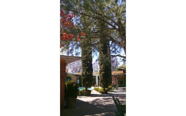 Foto de casa en venta en  , la venta de ajuchitlancito, pedro escobedo, querétaro, 1814320 No. 09