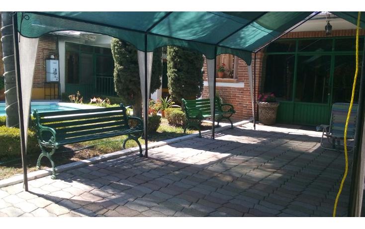 Foto de casa en venta en  , la venta de ajuchitlancito, pedro escobedo, querétaro, 1814320 No. 11