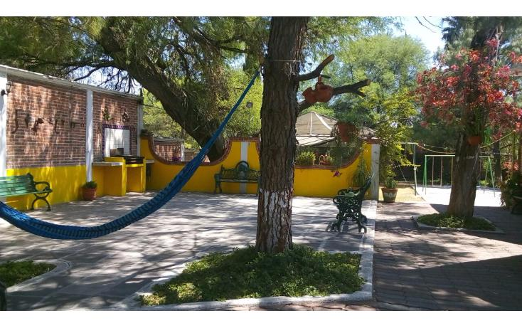 Foto de casa en venta en  , la venta de ajuchitlancito, pedro escobedo, querétaro, 1814320 No. 13