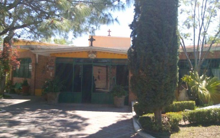Foto de casa en venta en, la venta de ajuchitlancito, pedro escobedo, querétaro, 1814320 no 14
