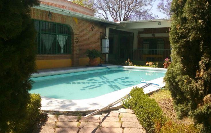 Foto de casa en venta en, la venta de ajuchitlancito, pedro escobedo, querétaro, 1814320 no 15
