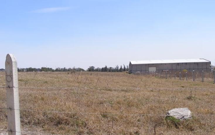 Foto de terreno comercial en venta en  , la venta del astillero, zapopan, jalisco, 1163789 No. 01