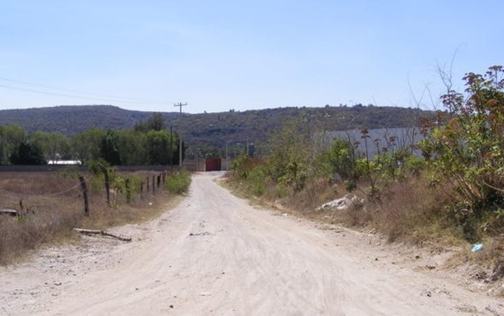 Foto de terreno comercial en venta en  , la venta del astillero, zapopan, jalisco, 1163789 No. 02