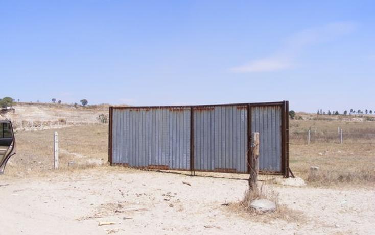 Foto de terreno comercial en venta en  , la venta del astillero, zapopan, jalisco, 1163789 No. 05