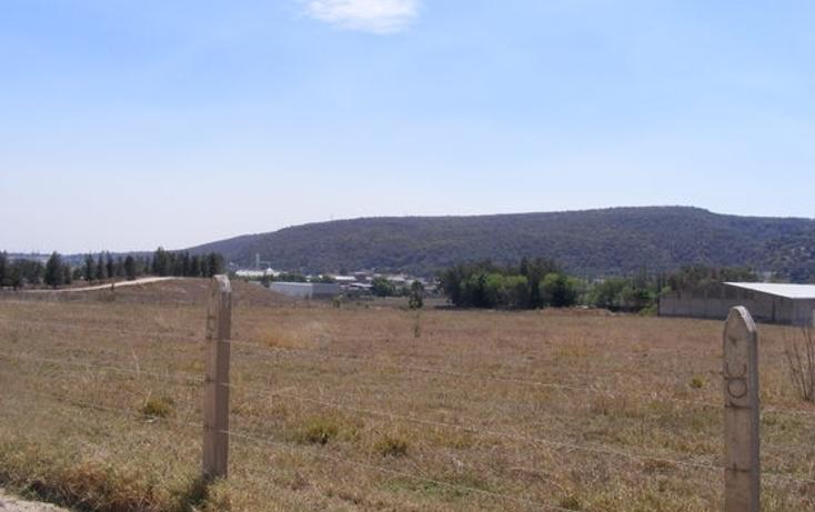 Foto de terreno comercial en venta en  , la venta del astillero, zapopan, jalisco, 1163789 No. 06
