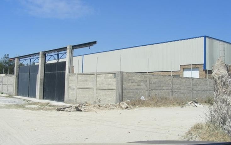 Foto de terreno comercial en venta en  , la venta del astillero, zapopan, jalisco, 1163789 No. 07