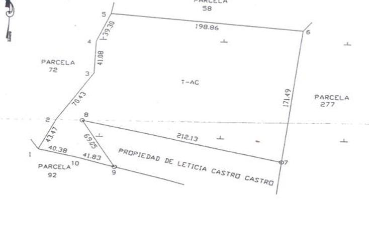 Foto de terreno comercial en venta en  , la venta del astillero, zapopan, jalisco, 1163789 No. 08