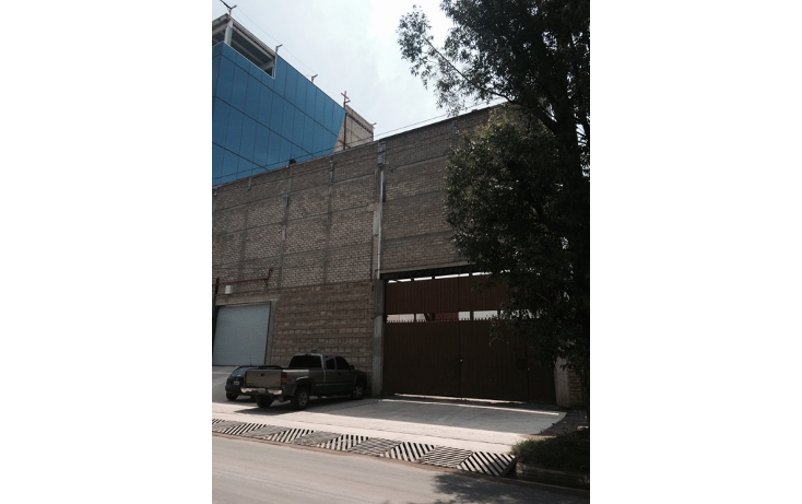 Foto de nave industrial en renta en  , la venta del astillero, zapopan, jalisco, 1259615 No. 01