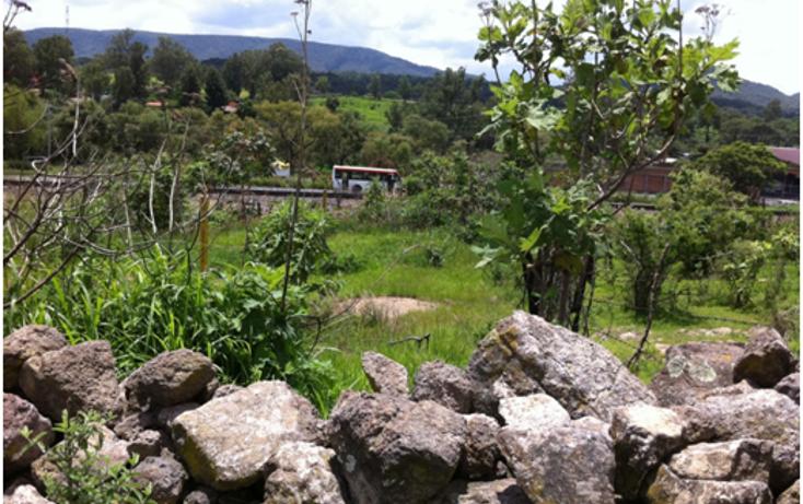 Foto de terreno industrial en venta en  , la venta del astillero, zapopan, jalisco, 1300353 No. 04
