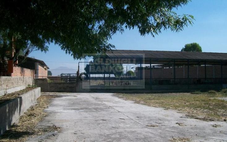 Foto de terreno comercial en venta en  , la venta del astillero, zapopan, jalisco, 1837776 No. 02