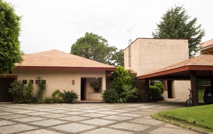 Foto de casa en venta en  , la venta del astillero, zapopan, jalisco, 1862694 No. 01