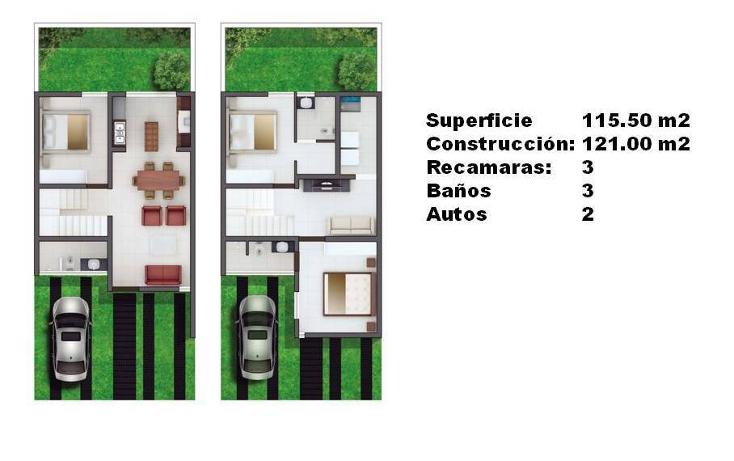 Foto de casa en venta en  , la venta del astillero, zapopan, jalisco, 1927915 No. 06