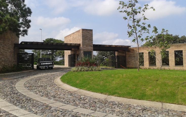 Foto de terreno habitacional en venta en  , la venta del astillero, zapopan, jalisco, 2045637 No. 10