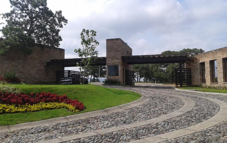Foto de terreno habitacional en venta en  , la venta del astillero, zapopan, jalisco, 2045637 No. 12
