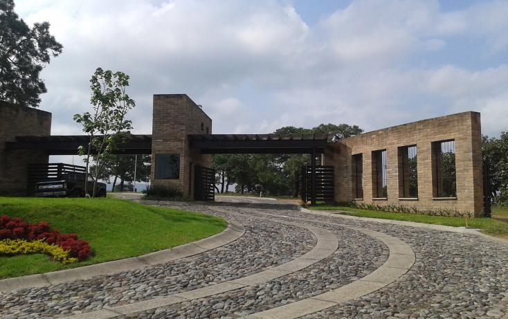 Foto de terreno habitacional en venta en  , la venta del astillero, zapopan, jalisco, 2045637 No. 13