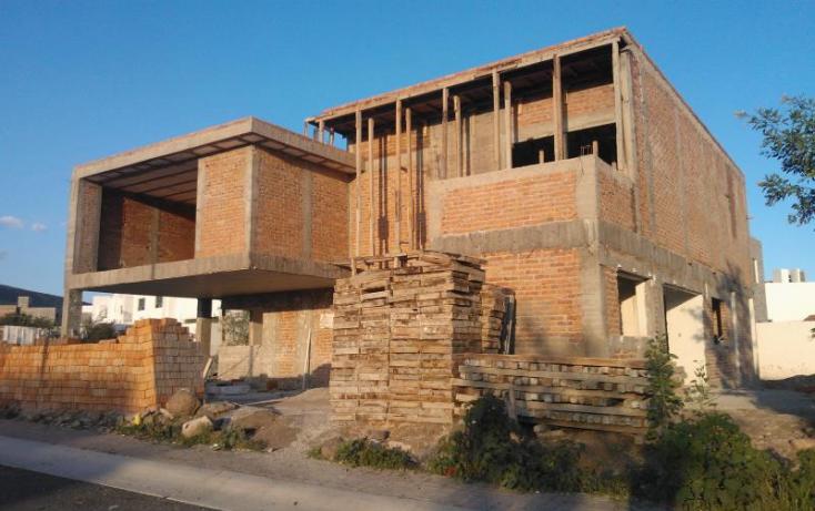 Foto de casa en venta en la venta del refugio 553, bolaños, querétaro, querétaro, 779769 no 23