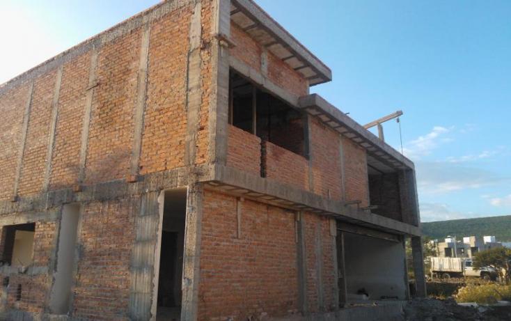 Foto de casa en venta en la venta del refugio 553, bolaños, querétaro, querétaro, 779769 no 24