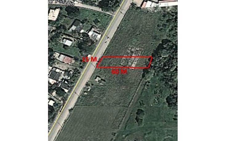 Foto de terreno habitacional en venta en  , la venta, huimanguillo, tabasco, 1907711 No. 03