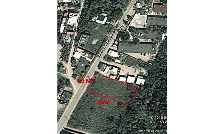 Foto de terreno habitacional en venta en  , la venta, huimanguillo, tabasco, 1907711 No. 04