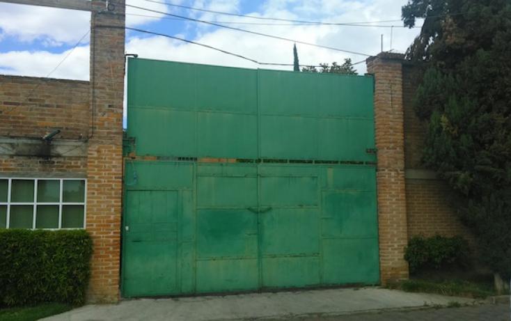 Foto de nave industrial en venta en, la venta, ixtapaluca, estado de méxico, 857935 no 02
