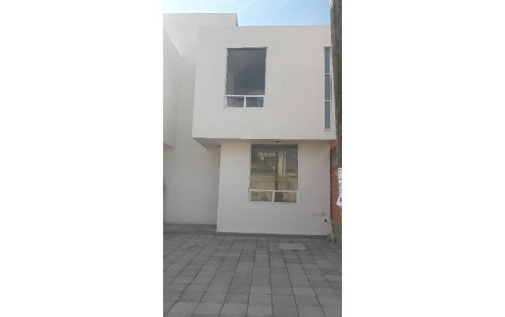Foto de casa en venta en  , la venta, zacatelco, tlaxcala, 1702620 No. 01