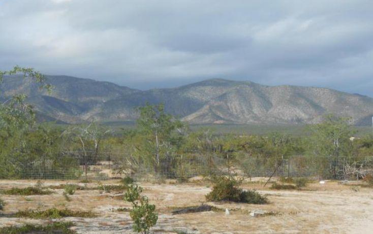 Foto de terreno habitacional en venta en, la ventana, la paz, baja california sur, 1070333 no 04