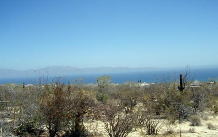 Foto de terreno habitacional en venta en  , la ventana, la paz, baja california sur, 1087049 No. 01