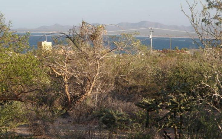 Foto de terreno habitacional en venta en  , la ventana, la paz, baja california sur, 1091463 No. 06