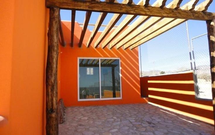 Foto de casa en venta en  , la ventana, la paz, baja california sur, 1097835 No. 02