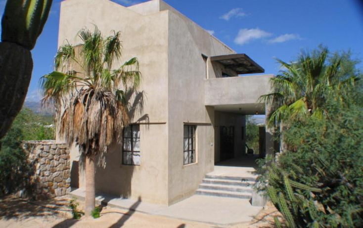 Foto de casa en venta en  , la ventana, la paz, baja california sur, 1190697 No. 01