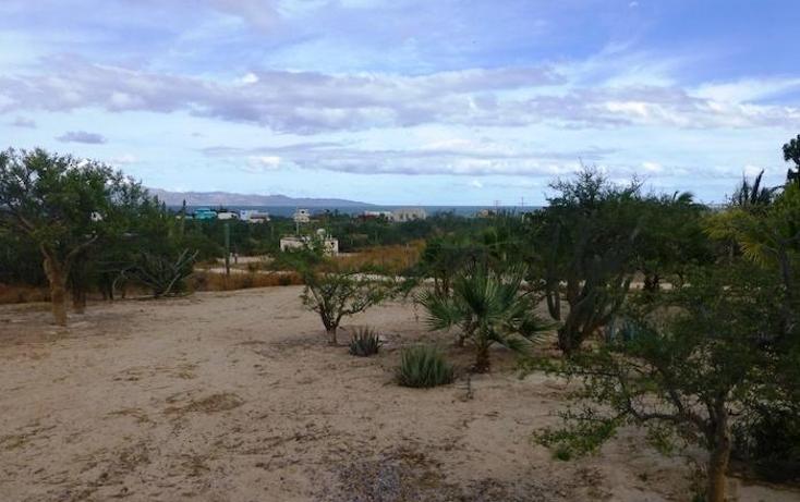 Foto de terreno habitacional en venta en  , la ventana, la paz, baja california sur, 1209143 No. 01