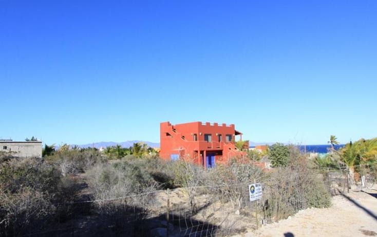 Foto de terreno habitacional en venta en  , la ventana, la paz, baja california sur, 1259715 No. 02