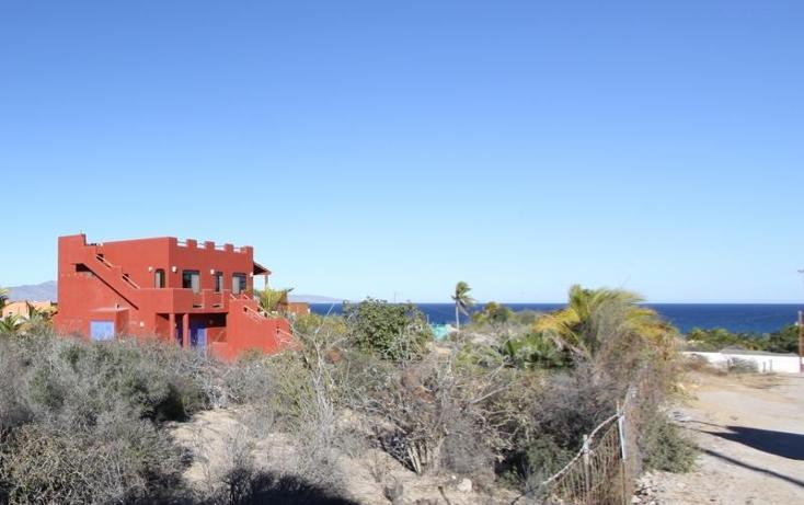 Foto de terreno habitacional en venta en  , la ventana, la paz, baja california sur, 1259715 No. 04