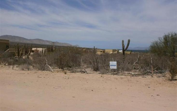 Foto de terreno habitacional en venta en  , la ventana, la paz, baja california sur, 1260847 No. 01