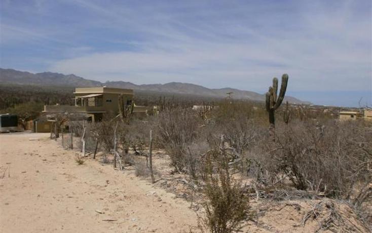 Foto de terreno habitacional en venta en  , la ventana, la paz, baja california sur, 1260847 No. 02